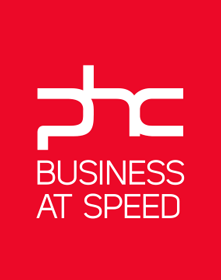 phc business at speed.fw