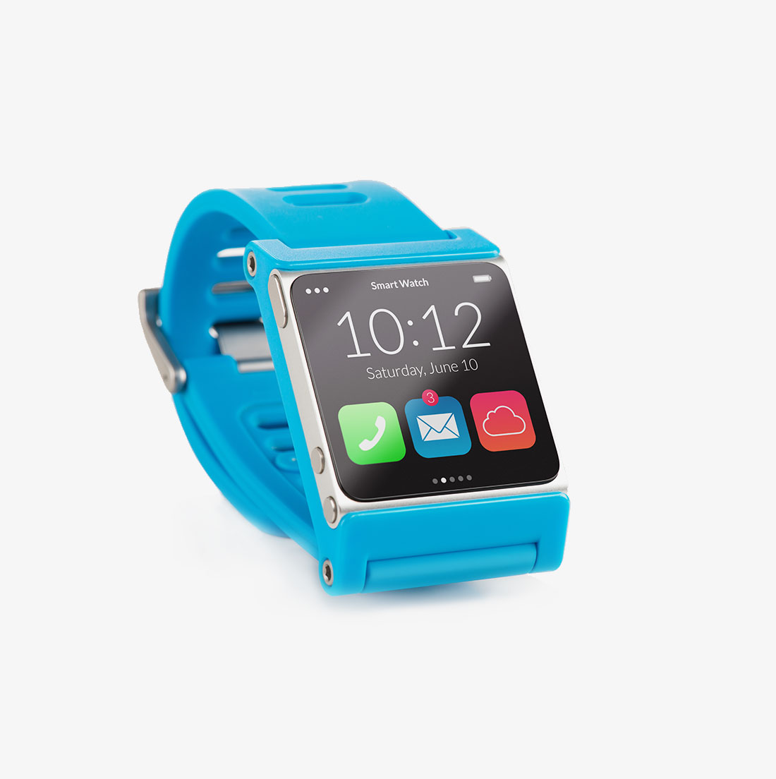 Digital App Watch