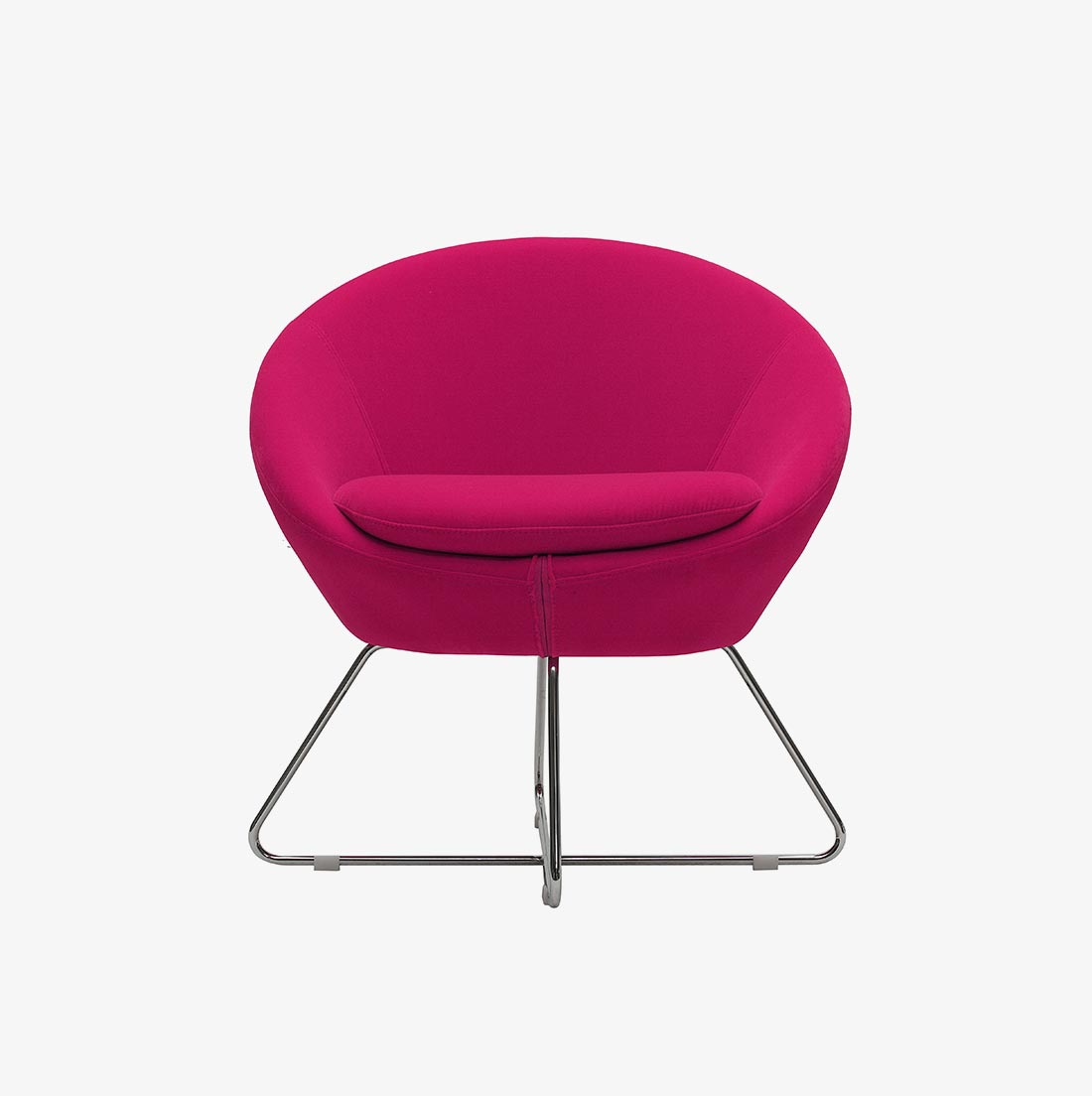 Hot Pink Desk Chair