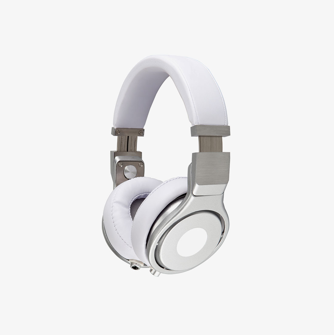 White Limited Edition Headphones